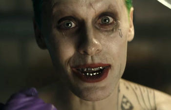 Warner obligé de publier la bande-annonce de Suicide Squad suite à une fuite au Comic-Con