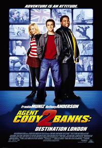 Agent Cody Banks 2 : Des­ti­na­tion Londres