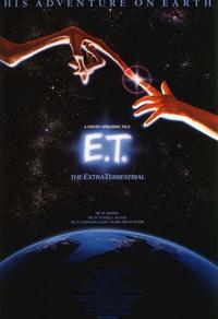 E.T. : L'extraterrestre