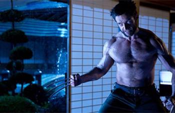 Nouveautés : The Wolverine