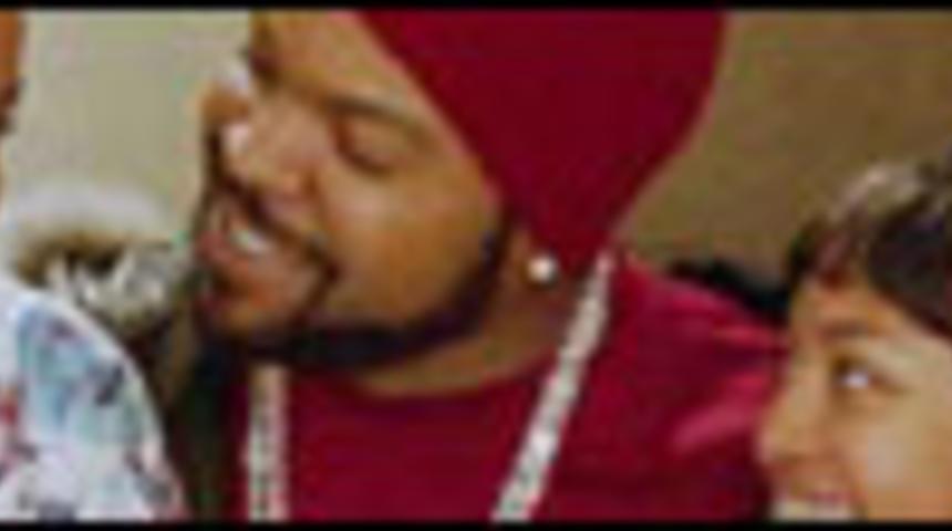 Nouveautés de la semaine : Ice Cube et les enfants