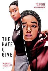 La haine qu'on donne