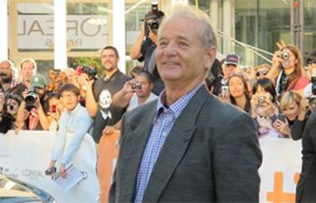 Bill Murray prêtera sa voix à Baloo dans The Jungle Book.
