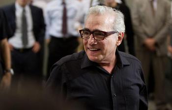 Martin Scorsese de passage à Québec en juin