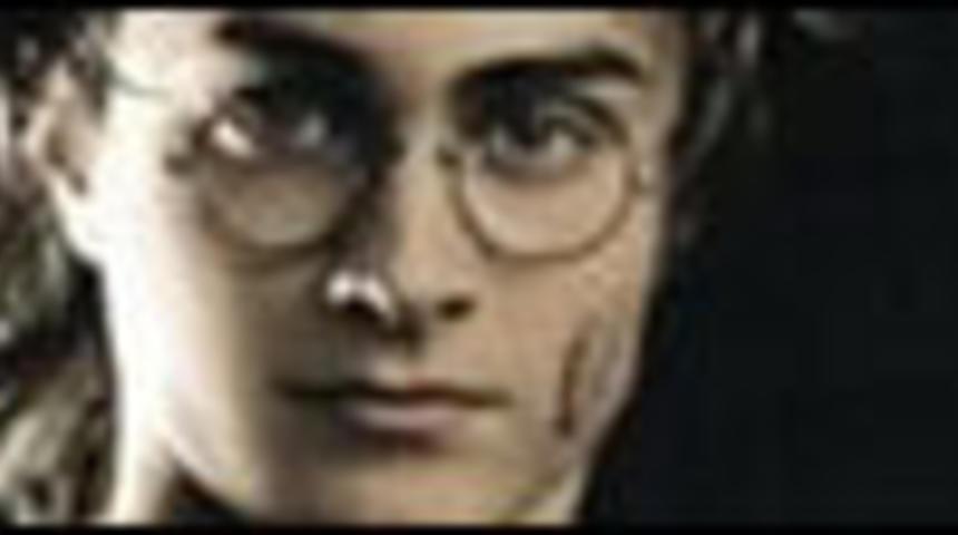 Les sorciers d'Harry Potter