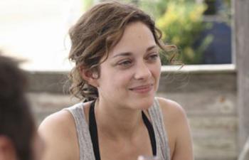 Marion Cotillard sera une immigrée polonaise