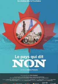 Le pays qui dit non