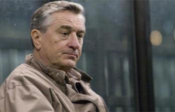 Robert De Niro sera l'entraîneur de football Vince Lombardi
