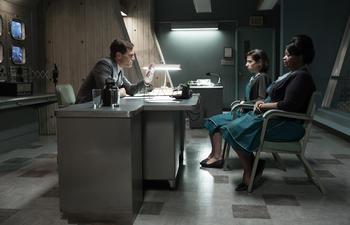 Une bande-annonce en français pour La forme de l'eau de Guillermo del Toro