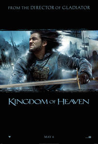Le royaume des cieux