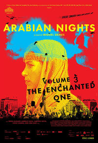 Arabian Nights: Volume 3 - The Enchanted One
