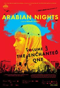 Arabian Nights: Volume 3 - The Enchanted One