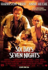 Six jours sept nuits