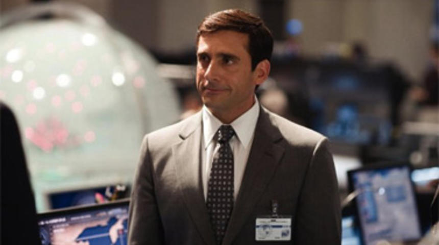 Steve Carell se joint à Foxcatcher
