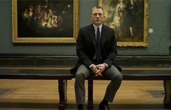 Oscars 2013 : Hommage aux 50 ans de James Bond