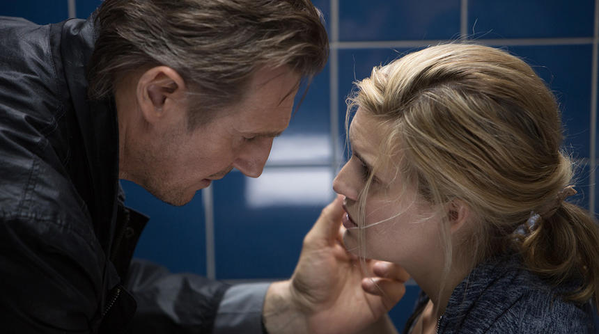 Box-office nord-américain : Taken 3 amasse 40 millions $