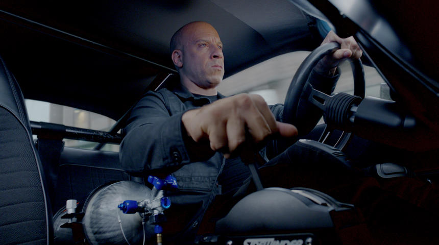 Box-office nord-américain : 98 millions $ pour The Fate of the Furious