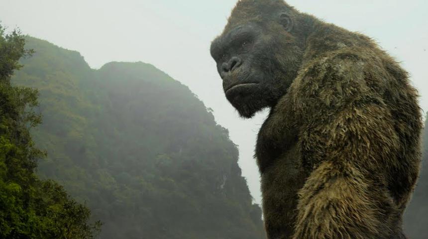 Nouveautés : Kong : Skull Island