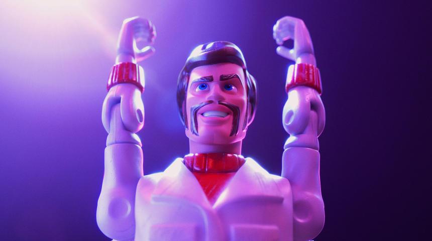 Toy Story 4 : Entretien avec une animatrice québécoise chez Pixar