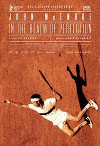 John McEnroe : l'empire de la perfection