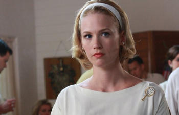 January Jones sera Emma Frost dans X-Men: First Class
