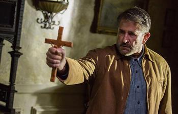 Box-office québécois : Annabelle 2 chasse De père en flic et s'empare de la première place