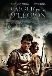 L'aigle de la 9e légion