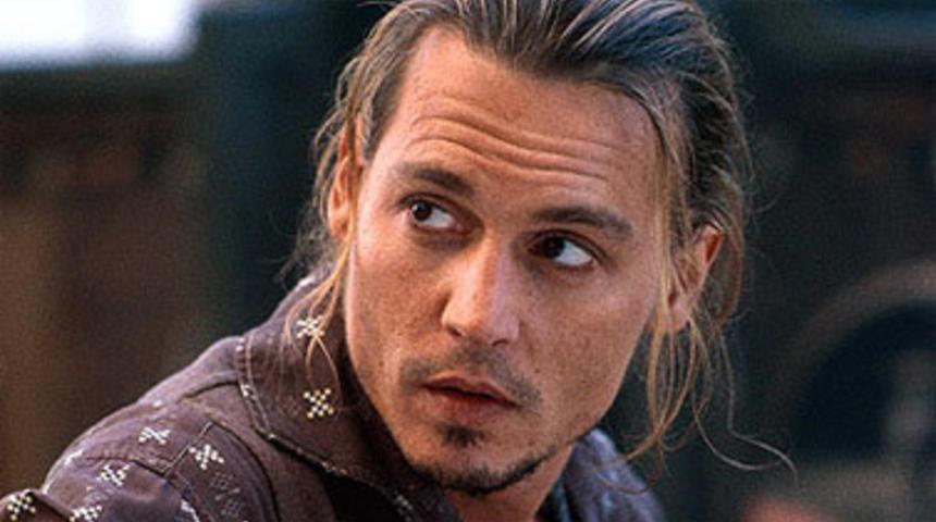 Une nouvelle collaboration entre Johnny Depp et Lasse Hallström