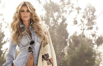 La mannequin Marisa Miller rejoint le film R.I.P.D.