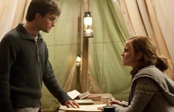 Nouveautés : Harry Potter and the Deathly Hallows : Part 1