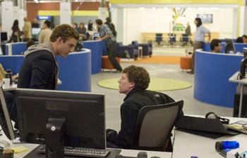 Box-office nord-américain : The Social Network continue d'attirer les foules