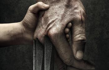 Wolverine sort ses griffes