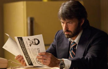 Bande-annonce du film Argo