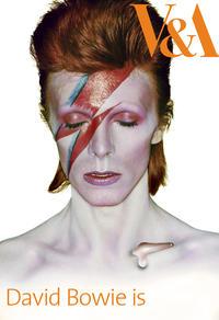 David Bowie - En vedette à la galerie