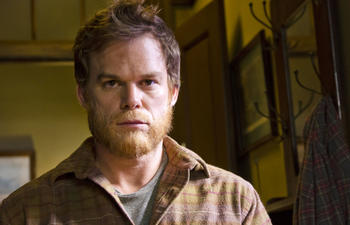 Michael C. Hall dans Pete's Dragon de Disney