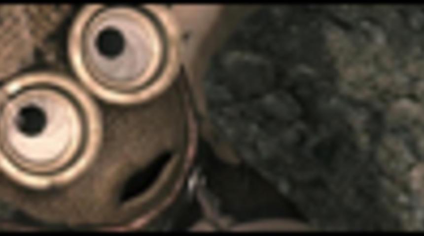 Nouvelle bande-annonce du film d'animation 9