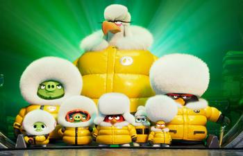 Box-office québécois : Angry Birds 2 n'arrive pas à déloger Le roi lion