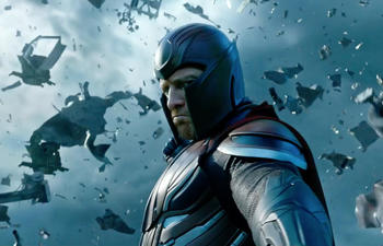 Bande-annonce officielle de X-Men: Apocalypse