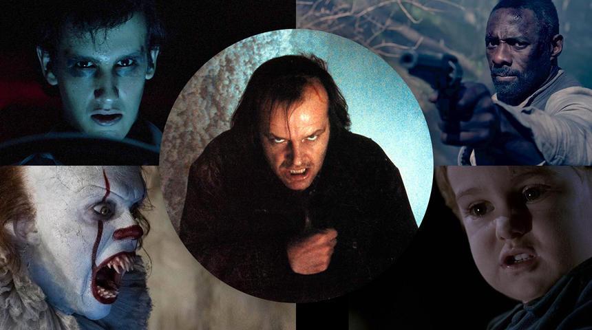 Découvrez l'impressionnante liste des films inspirés des oeuvres de Stephen King