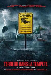 Terreur dans la tempête