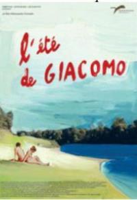 Docville: L'été de Giacomo