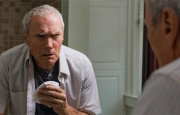 Clint Eastwood revient devant la caméra avec Trouble with the Curve