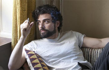 Oscar Isaac sera Pablo Escobar