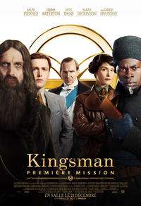 Kingsman: Première Mission