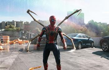 Enfin une bande-annonce pour Spider-Man: No Way Home