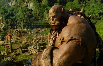 Box-office québécois : Warcraft domine au Québec