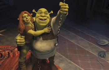 Box-office québécois : Shrek 4 il était une fin très loin devant