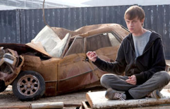 Box-office nord-américain : Chronicle s'empare du premier rang