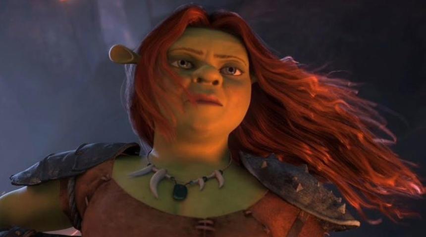 Box-office québécois : Shrek 4 il était une fin toujours premier