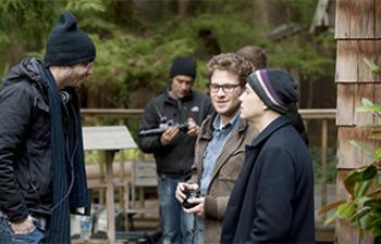 Seth Rogen, Joseph Gordon-Levitt et le réalisateur Jonathan Levine refont équipe
